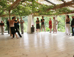 tango workshops france