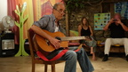 2015-08 1170 La Frayssinette, talent show, Erik (fCas LQ)
